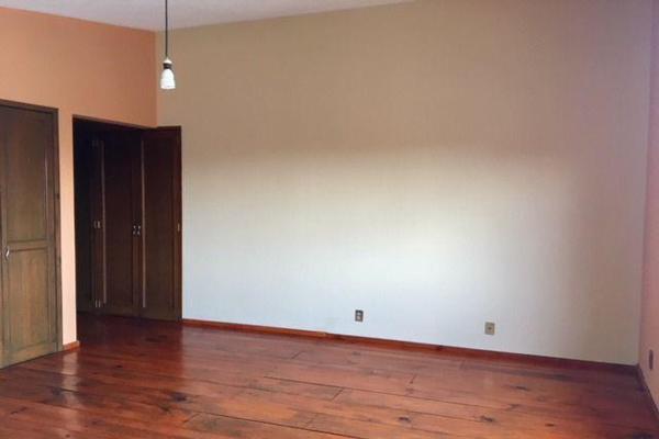 Foto de casa en renta en  , nuevo metepec, metepec, hidalgo, 8088670 No. 19