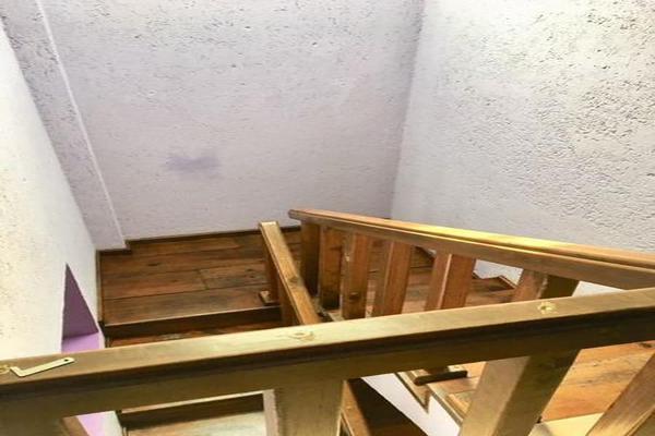 Foto de casa en renta en  , nuevo metepec, metepec, hidalgo, 8088670 No. 23