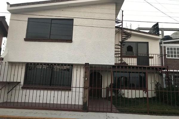 Foto de casa en renta en  , nuevo metepec, metepec, hidalgo, 8088670 No. 24
