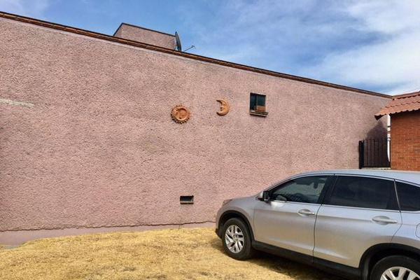 Foto de casa en renta en  , nuevo metepec, metepec, hidalgo, 8088670 No. 25