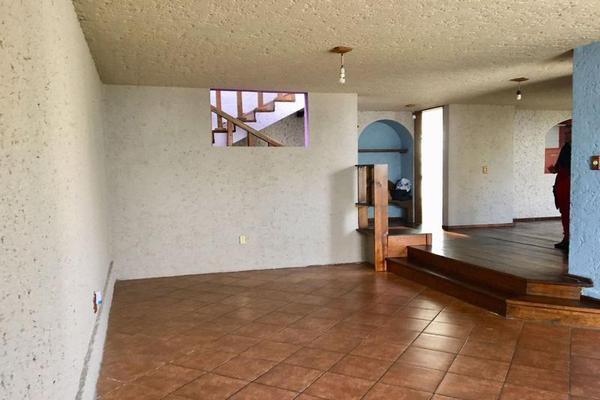 Foto de casa en renta en  , nuevo metepec, metepec, hidalgo, 8088670 No. 29
