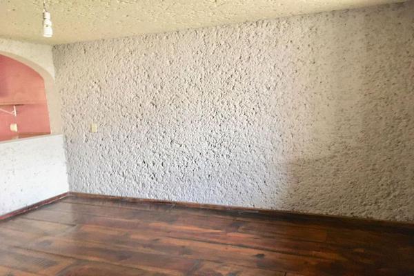 Foto de casa en renta en  , nuevo metepec, metepec, hidalgo, 8088670 No. 30