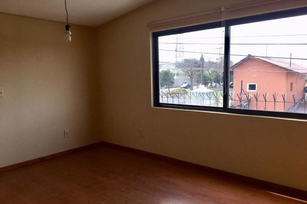Foto de casa en renta en  , nuevo metepec, metepec, hidalgo, 8088670 No. 32