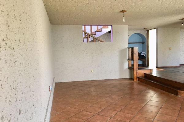 Foto de casa en renta en  , nuevo metepec, metepec, hidalgo, 8088670 No. 33