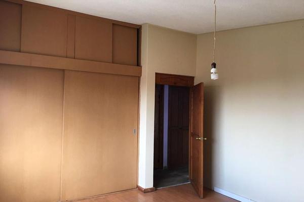Foto de casa en renta en  , nuevo metepec, metepec, hidalgo, 8088670 No. 35