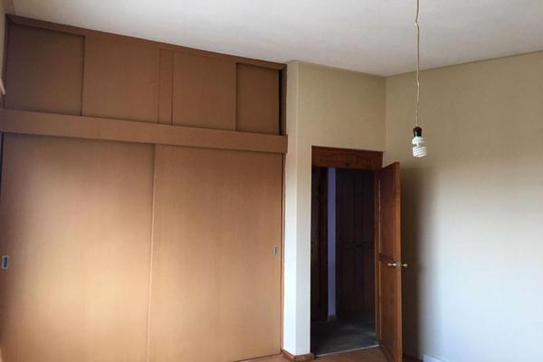 Foto de casa en renta en  , nuevo metepec, metepec, hidalgo, 8088670 No. 36