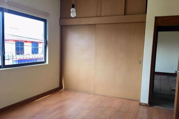 Foto de casa en renta en  , nuevo metepec, metepec, hidalgo, 8088670 No. 37