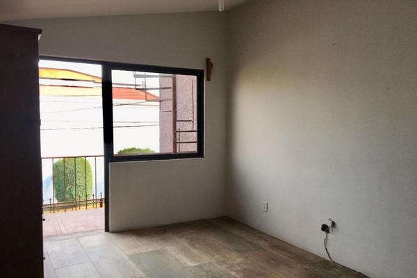 Foto de casa en renta en  , nuevo metepec, metepec, hidalgo, 8088670 No. 38