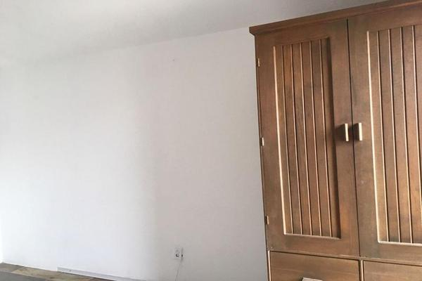 Foto de casa en renta en  , nuevo metepec, metepec, hidalgo, 8088670 No. 39