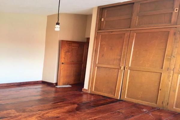 Foto de casa en renta en  , nuevo metepec, metepec, hidalgo, 8088670 No. 40