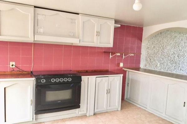 Foto de casa en renta en  , nuevo metepec, metepec, hidalgo, 8088670 No. 45