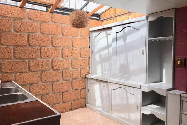 Foto de casa en renta en  , nuevo metepec, metepec, hidalgo, 8088670 No. 47