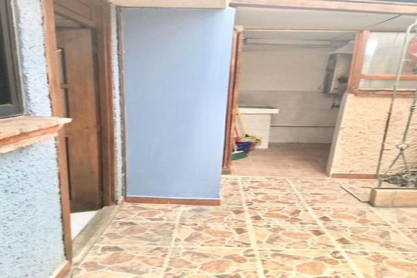 Foto de casa en renta en  , nuevo metepec, metepec, hidalgo, 8088670 No. 48