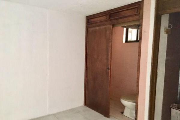 Foto de casa en renta en  , nuevo metepec, metepec, hidalgo, 8088670 No. 52