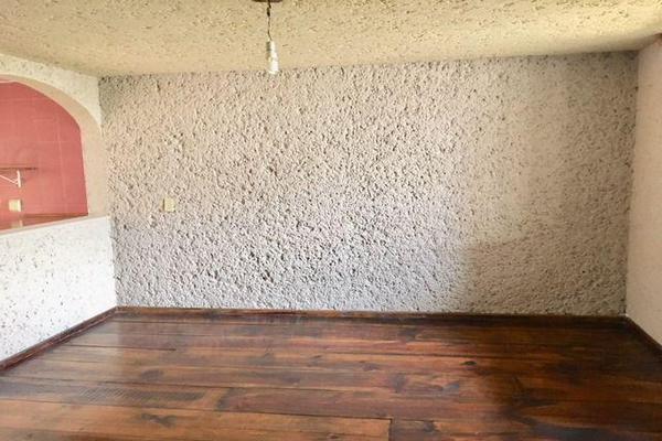 Foto de casa en renta en  , nuevo metepec, metepec, hidalgo, 8088670 No. 54