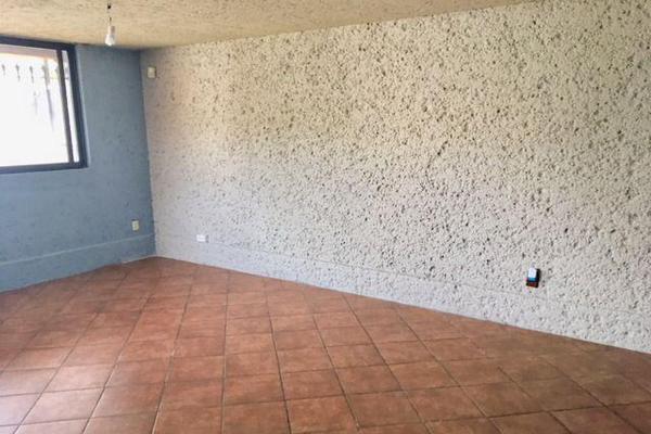 Foto de casa en renta en  , nuevo metepec, metepec, hidalgo, 8088670 No. 58