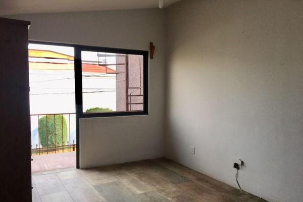 Foto de casa en renta en  , nuevo metepec, metepec, hidalgo, 8088670 No. 69