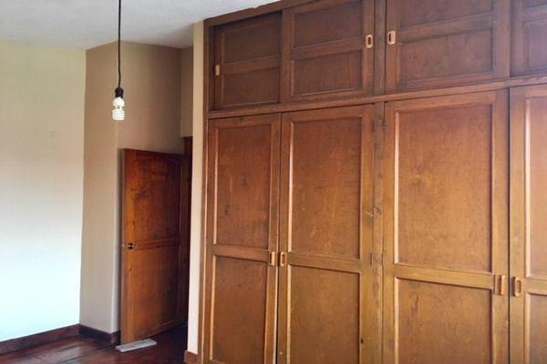 Foto de casa en renta en  , nuevo metepec, metepec, hidalgo, 8088670 No. 72