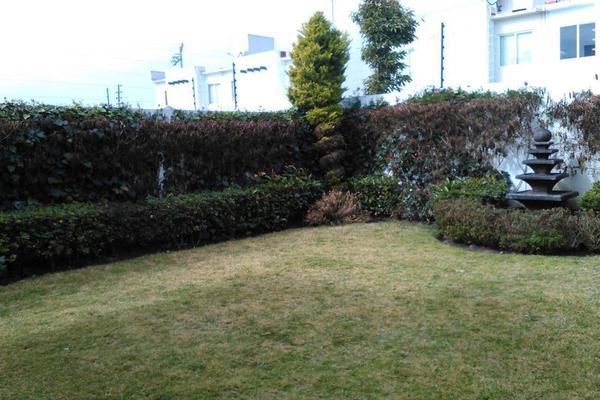 Foto de casa en renta en  , nuevo metepec, metepec, hidalgo, 8088710 No. 03