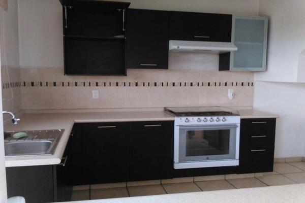 Foto de casa en renta en  , nuevo metepec, metepec, hidalgo, 8088710 No. 05