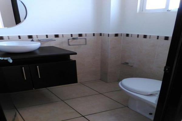Foto de casa en renta en  , nuevo metepec, metepec, hidalgo, 8088710 No. 08
