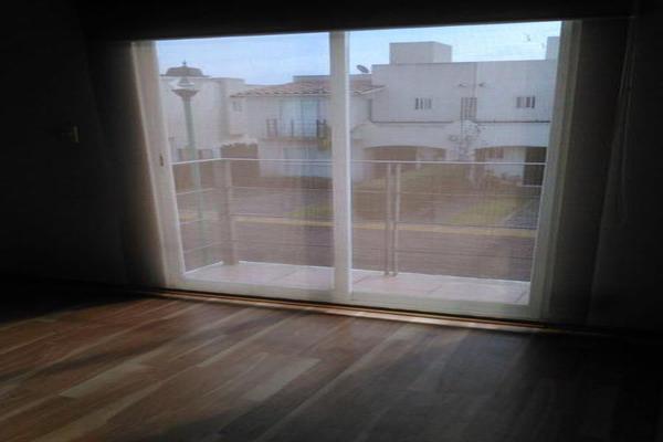 Foto de casa en renta en  , nuevo metepec, metepec, hidalgo, 8088710 No. 10