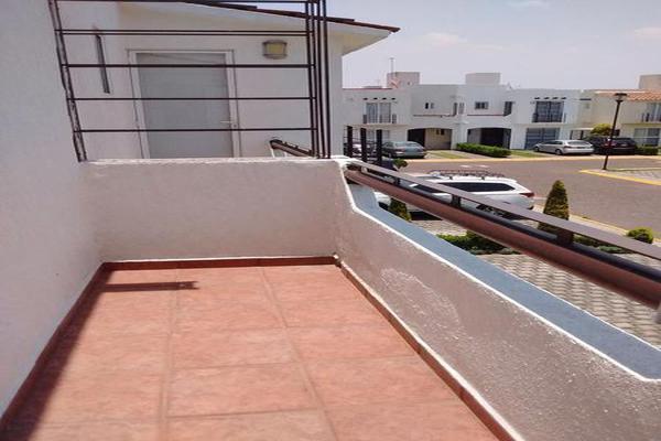 Foto de casa en renta en  , nuevo metepec, metepec, hidalgo, 8088710 No. 11
