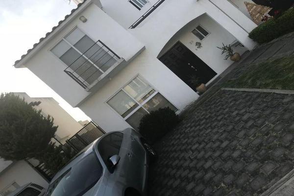 Foto de casa en renta en  , nuevo metepec, metepec, hidalgo, 8088710 No. 13
