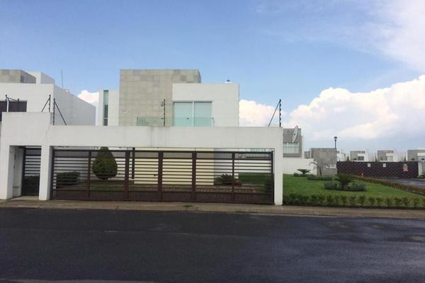 Foto de casa en venta en  , nuevo metepec, metepec, hidalgo, 8088922 No. 01