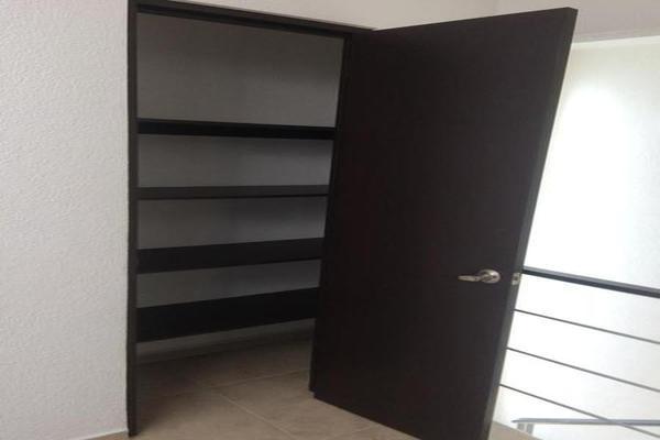 Foto de casa en venta en  , nuevo metepec, metepec, hidalgo, 8088922 No. 09