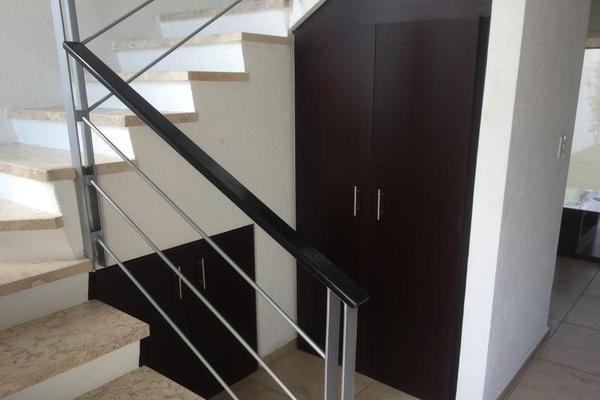 Foto de casa en venta en  , nuevo metepec, metepec, hidalgo, 8088922 No. 24