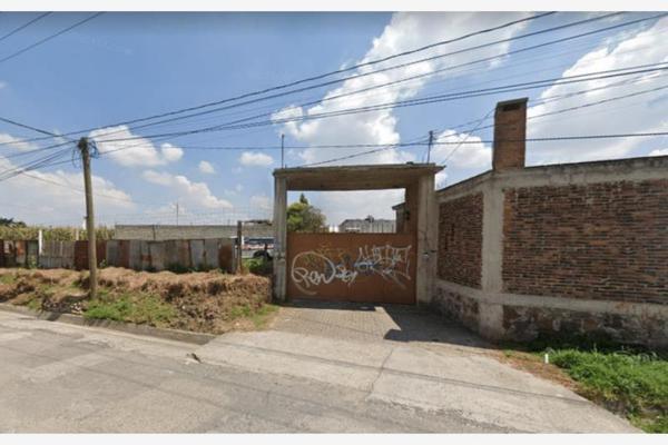 Foto de terreno habitacional en venta en nuevo mexico 125, san felipe tlalmimilolpan, toluca, méxico, 15709494 No. 02