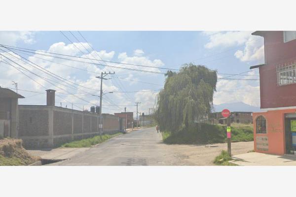 Foto de terreno habitacional en venta en nuevo mexico 125, san felipe tlalmimilolpan, toluca, méxico, 15709494 No. 03