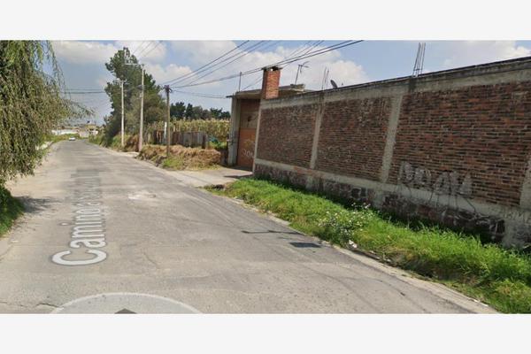 Foto de terreno habitacional en venta en nuevo mexico 125, san felipe tlalmimilolpan, toluca, méxico, 15709494 No. 04