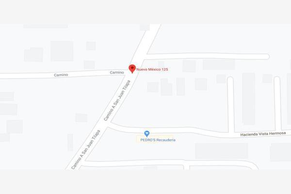 Foto de terreno habitacional en venta en nuevo mexico 125, san felipe tlalmimilolpan, toluca, méxico, 15709494 No. 05