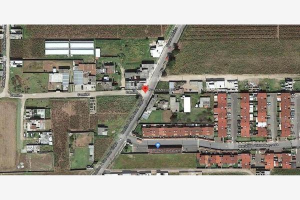 Foto de terreno habitacional en venta en nuevo mexico 125, san felipe tlalmimilolpan, toluca, méxico, 15709494 No. 06