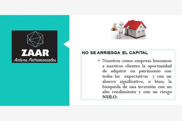 Foto de terreno habitacional en venta en nuevo mexico 125, san felipe tlalmimilolpan, toluca, méxico, 15709494 No. 07