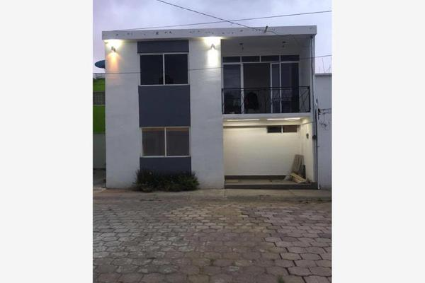 Foto de casa en venta en nuevo méxico 71, sector panohaya, amecameca, méxico, 12220173 No. 06