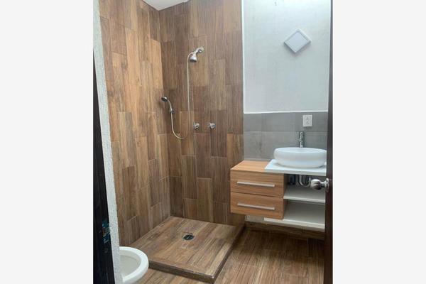 Foto de casa en venta en nuevo méxico 71, sector panohaya, amecameca, méxico, 12220173 No. 16