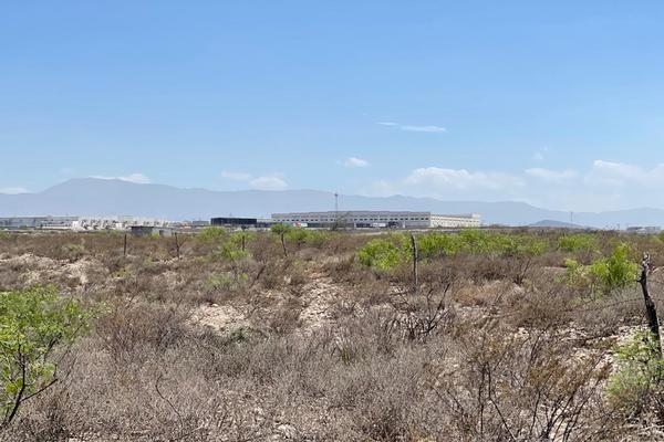 Foto de terreno industrial en venta en  , nuevo ramos arizpe, ramos arizpe, coahuila de zaragoza, 8987847 No. 02
