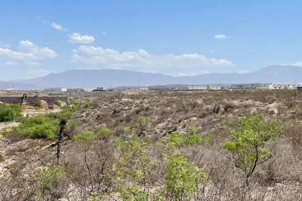 Foto de terreno industrial en venta en  , nuevo ramos arizpe, ramos arizpe, coahuila de zaragoza, 8987847 No. 03