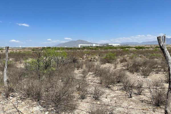 Foto de terreno industrial en venta en  , nuevo ramos arizpe, ramos arizpe, coahuila de zaragoza, 8987847 No. 07