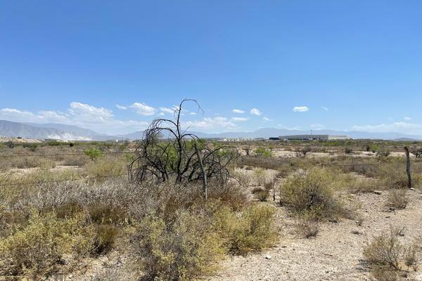 Foto de terreno industrial en venta en  , nuevo ramos arizpe, ramos arizpe, coahuila de zaragoza, 8987847 No. 08