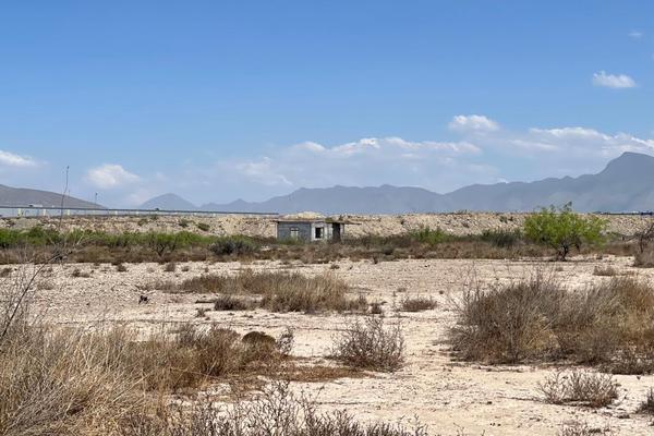 Foto de terreno industrial en venta en  , nuevo ramos arizpe, ramos arizpe, coahuila de zaragoza, 8987847 No. 11