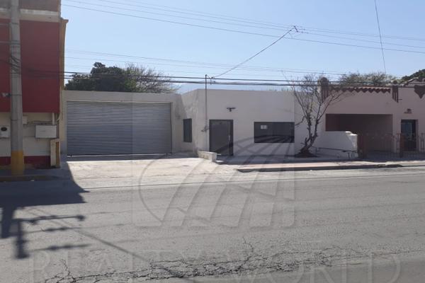 Foto de terreno comercial en renta en  , nuevo repueblo, monterrey, nuevo león, 15228613 No. 01