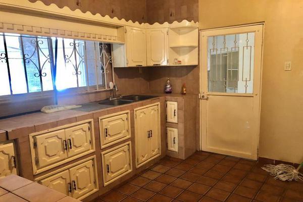 Foto de casa en renta en  , nuevo san isidro, torreón, coahuila de zaragoza, 0 No. 06
