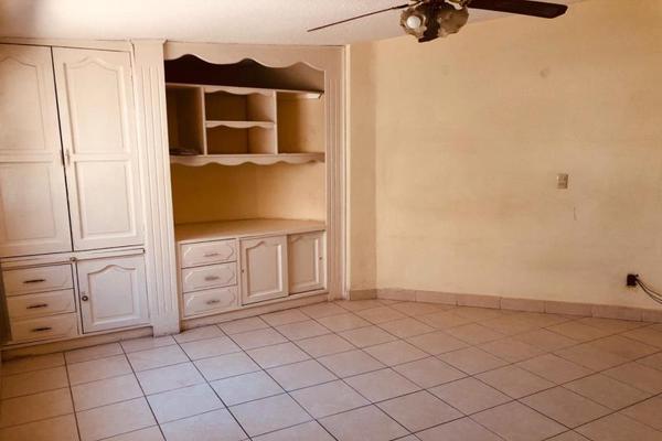 Foto de casa en renta en  , nuevo san isidro, torreón, coahuila de zaragoza, 0 No. 08