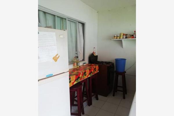 Foto de departamento en renta en  , nuevo san jose, córdoba, veracruz de ignacio de la llave, 5308953 No. 02