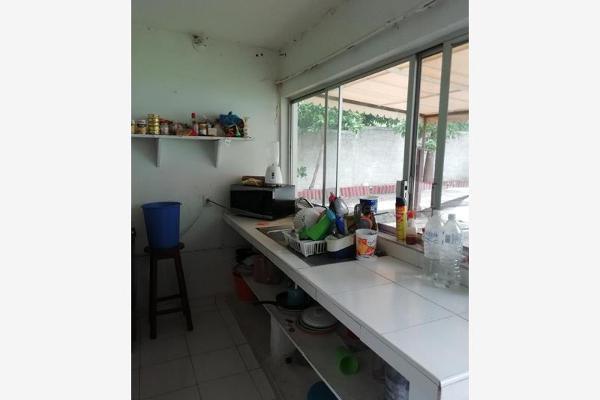 Foto de departamento en renta en  , nuevo san jose, córdoba, veracruz de ignacio de la llave, 5308953 No. 04