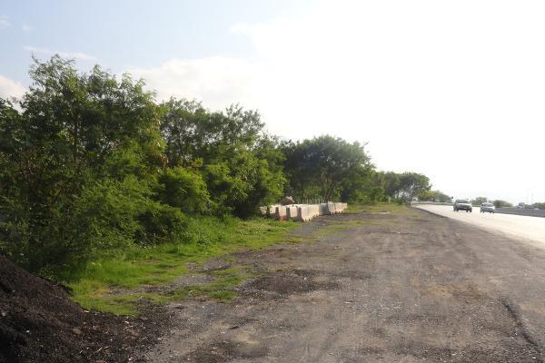 Foto de terreno habitacional en venta en boulevard miguel de la madrid , nuevo san miguel, guadalupe, nuevo león, 3085188 No. 01